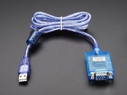 USB/Serial Converter - FT232RL