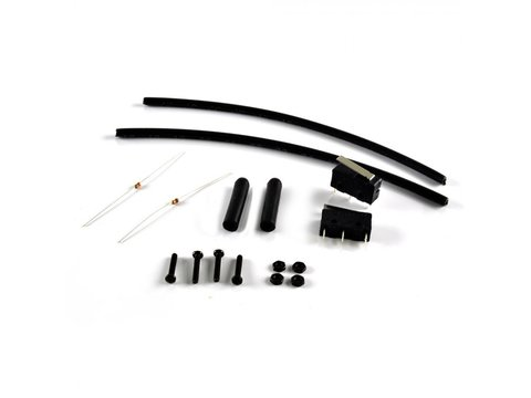 Lynxmotion BMP-01 Bumper Switch Assembly Kit