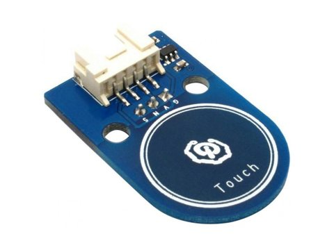 Electronic Brick Touch Sensor