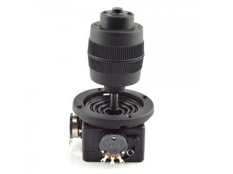 3 Axis Joystick w/ Button