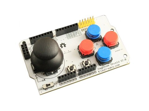 Joystick Shield v2.4