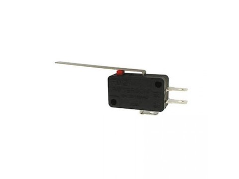 12a Micro Switch w/ Long Lever