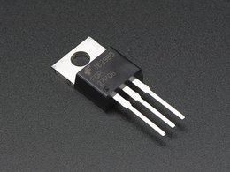 P channel power mosfet to 220 package 1