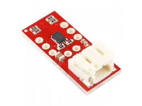LiPo ''Fuel Gauge'' Battery Charge Sensor