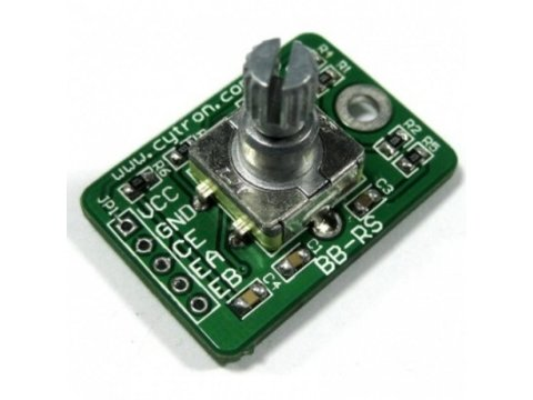 Cytron Rotary Switch Breakout Board