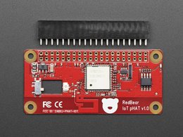 Iot phat for raspberry pi by redbear labs unassembled number 2