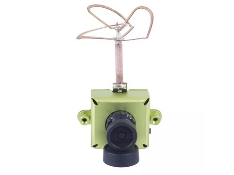 SunFounder JF-01 Mini AIO FPV Camera for FPV Drones