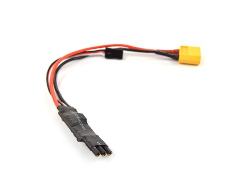 SonicModell AR.Wing Replacement 30A Brushless ESC w/BEC