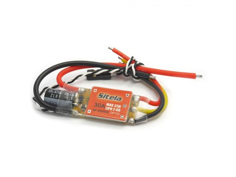 Sitela 30A Super Power Brushless ESC