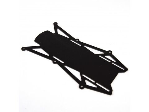Lynxmotion HQuad500 Top Plate