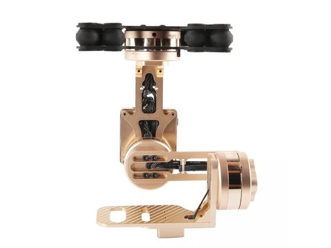 iFlight G40 3 Axis Aerial Gimbal (Gold)