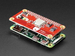 IoT pHAT for Raspberry Pi by Redbear Labs