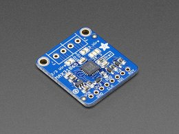 PT100 RTD Temperature Sensor Amplifier - MAX31865