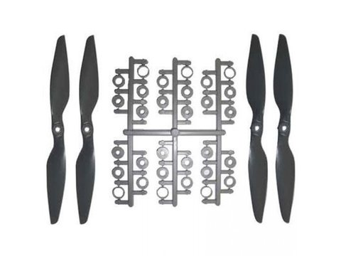 10x4.5 Quadcopter Propeller Kit