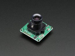 TTL Serial JPEG VGA Camera with NTSC Video for Arduino