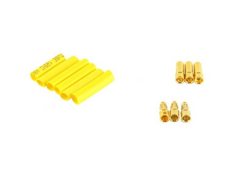3.5mm Solder Connector Kit