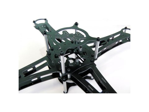 Lynxmotion Crazy2Fly Drone Kit (Hardware Only)