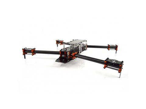 Lynxmotion HQuad500 Drone Kit (Hardware Only)