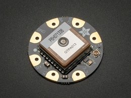Flora wearable ultimate gps module 2140