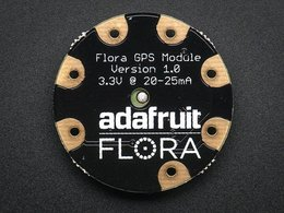 Flora wearable ultimate gps module 2323002