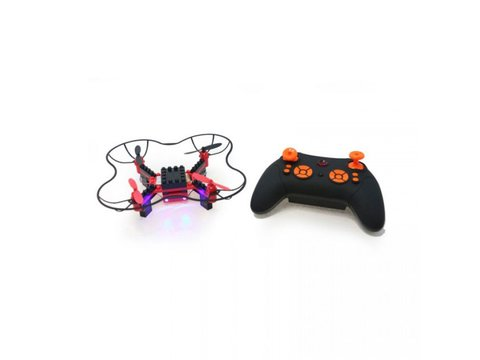 TopWin DIY Building Block Assembly Quadcopter