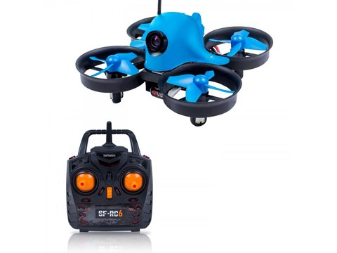 E-Shark FPV Racing Drone Starter Kit w/ Camera for Arduino