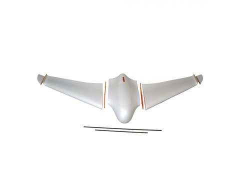 SonicModell Skywalker X8 2122 Flying Wing Drone FPV (Frame Only)