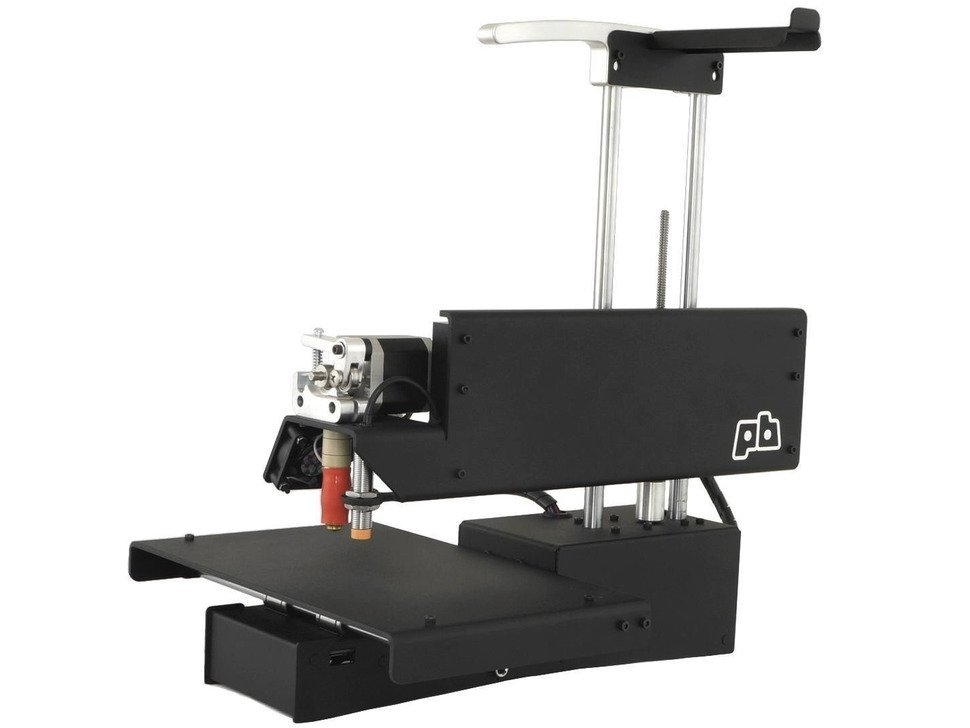 Printrbot simple metal 3d printer 4124144