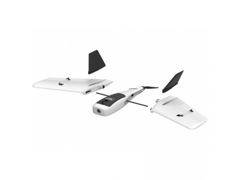 ZOHD Dart 635mm Drone FPV Flying Wing Kit (Frame Only)