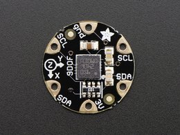 Flora 9 dof accelerometer slash gyroscope slash magnetometer dot