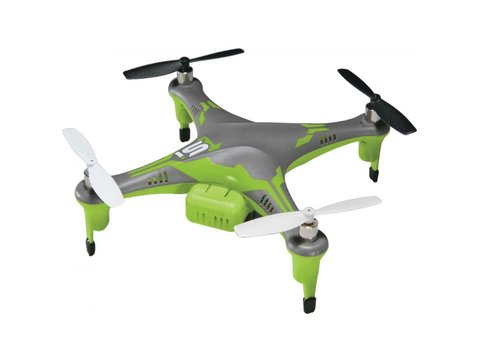 1Si Ready-to-Fly Quadcopter w/ Camera