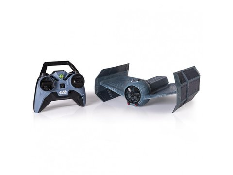 Star Wars RC Tie Fighter Advanced RC Plane