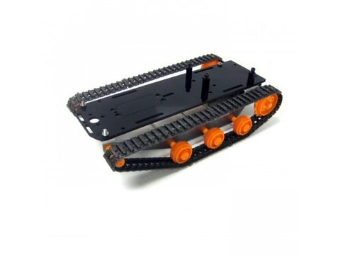 DFRobotShop Rover Chassis Kit