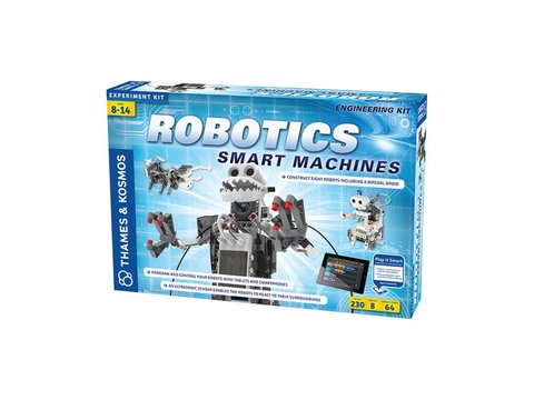 Robotics Smart Machines Kit