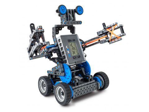 Hexbug VEX IQ Robotics Construction Kit