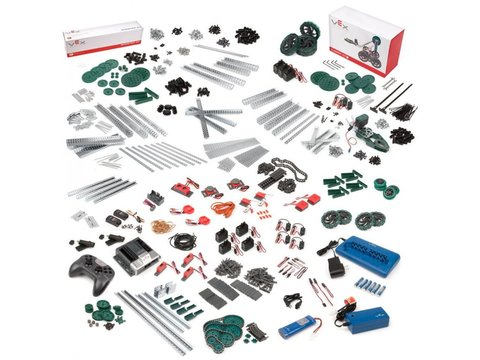 VEX Classroom and Competition Super Kit