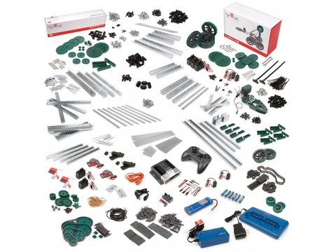 VEX Classroom and Competition Mechatronics Kit
