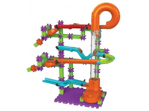 Techno Gears Marble Mania Kit - Catapult