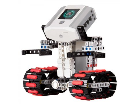 Krypton 3 Modular Contruction Robot Kit