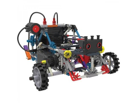 Robotic Building System Kit