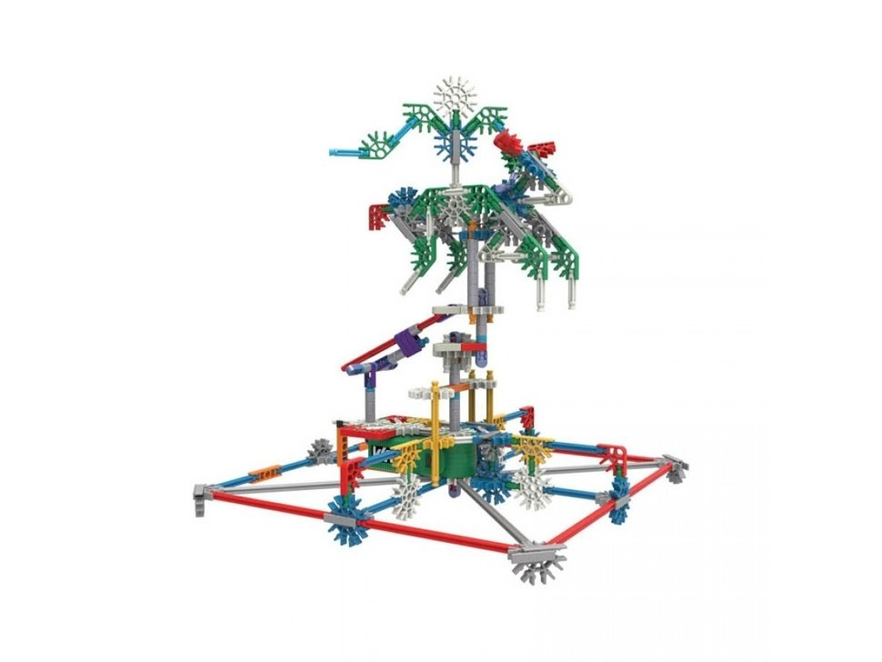 Power Play 50 Motorized Knex Building Set In India Thingbits