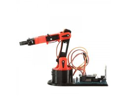 Littlearm 2c robotic arm full kit 7882814164