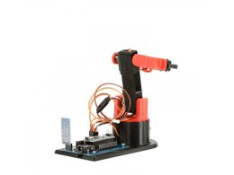 Littlearm 2c robotic arm full kit 8870879377