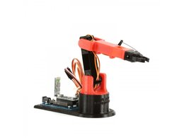 Littlearm 2c robotic arm full kit 6223452420
