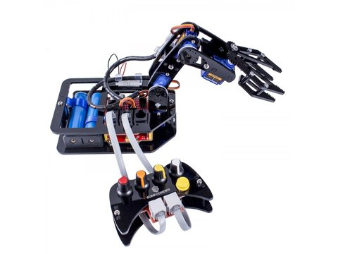 Robotic Arm Kit 4-Axis for Arduino
