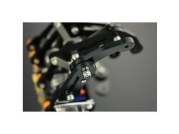 Bionic robot hand right 8764370128