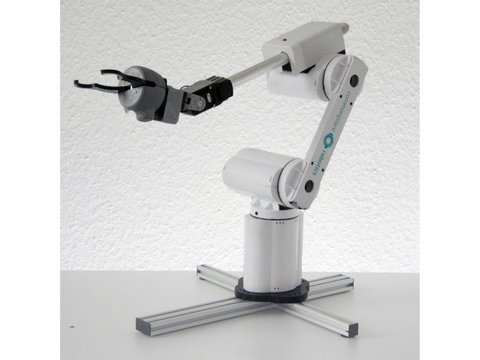 Mover6 6DOF Robot Arm