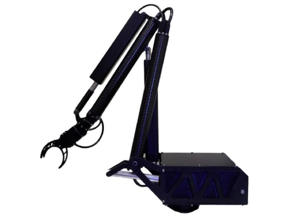 Advanced robotic manipulator arm 3 dot 0 409515621