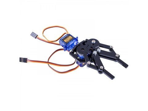 Rollpaw Gripper Kit for Rollarm Robotic Arm