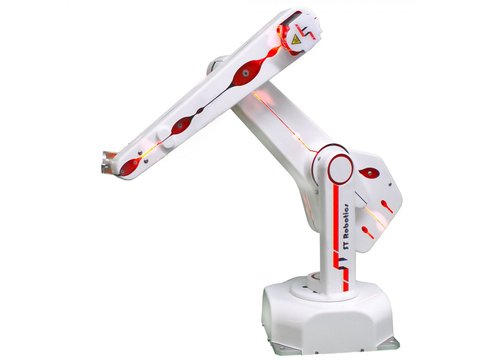 ST Robotics R12 5-Axis Articulated Robot Arm